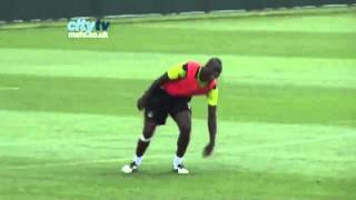 Mario Balotelli Fails & Funny Moments