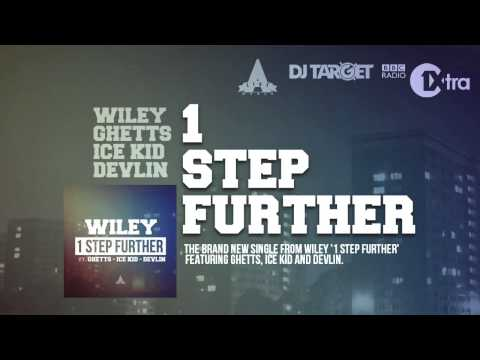 Wiley - '1 Step Further'