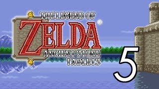 let s play bs the legend of zelda ancient stone tablets 5