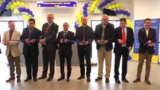 Două porți de îmbarcare pentru zborurile internaționale la Aeroportul din Cluj