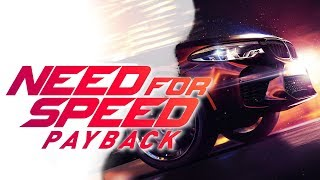 Need for Speed Payback #1 Livestream  PC Gameplay German