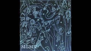 MGMT - Little Dark Age (seamless loop) — 1 hour