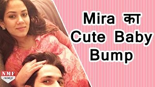 Shahid Kapoor ने Instagram पर Share की wife Mira Rajput का Cute Baby Bump