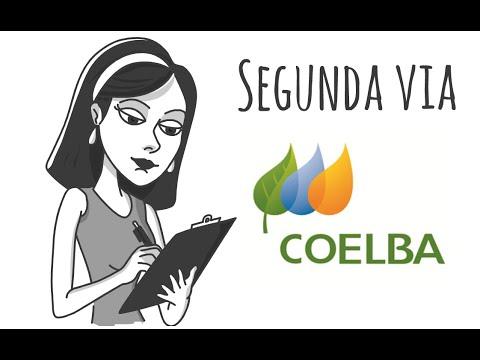 Aprenda emitir sua 2 via conta COELBA - MUITO FÁCIL E DIVERTIDA