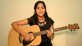 Nadine Elamnaoir - Cover Kedaba (Fayçal sghir) & Diroulha laakal (Akil)