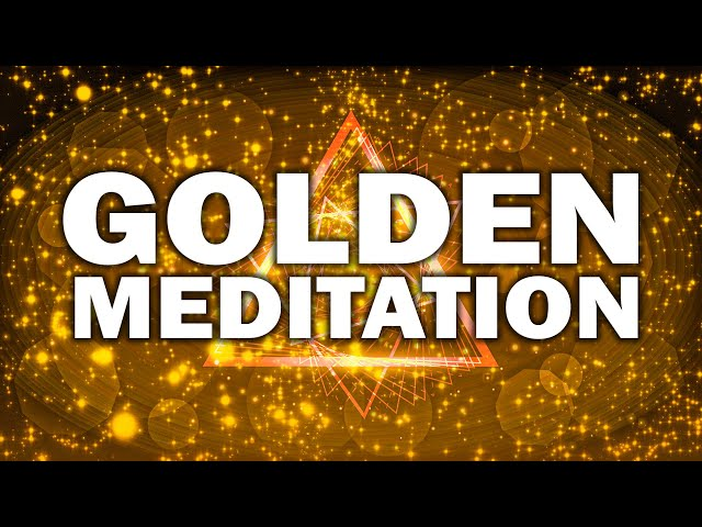 9Hz 99Hz 999Hz Infinite Healing Energy ! Golden Frequency of Abundance ! Vibration in 5th Dimension