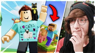 Why Roblox Players are Quitting and Moving to Minecraft