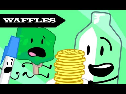 BFB Short: Waffles