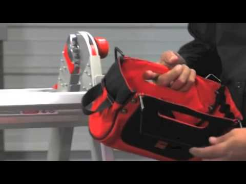 Little Giant Accessories Demonstration Youtube