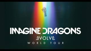 Imagine Dragons - Walking The Wire - 1 Hour