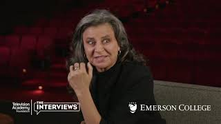 Tracey Ullman Interview Part 3 of 3 - TelevisionAcademy.com/Interviews