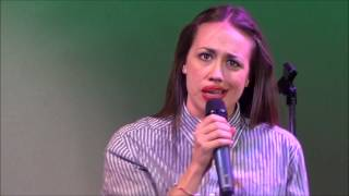Miranda Sings/ Colleen Ballinger Defying Gravity in Atlanta, Georgia