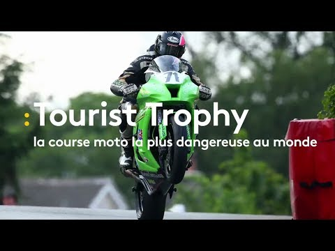 tourist trophy de l 39 le de man la course de moto la plus dangereuse du monde franceinfo youtube. Black Bedroom Furniture Sets. Home Design Ideas