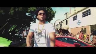 El Alfa El Jefe - LAMBORGHINI (Video Oficial by JC Restituyo)