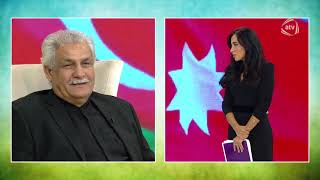 Şou ATV - Könül Xasıyeva, Nazpəri Dostəliyeva, Mirələm Mirələmov (12.10.2020)