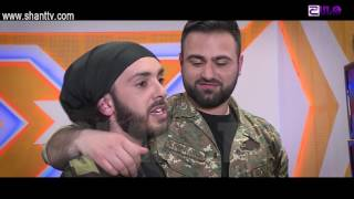 X Factor4 Armenia Diary 63 04 04 2017