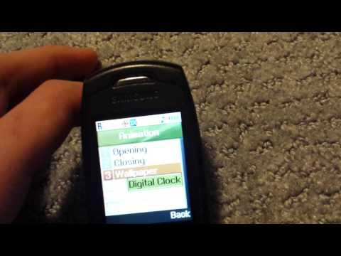 Samsung SCH-U340 Review