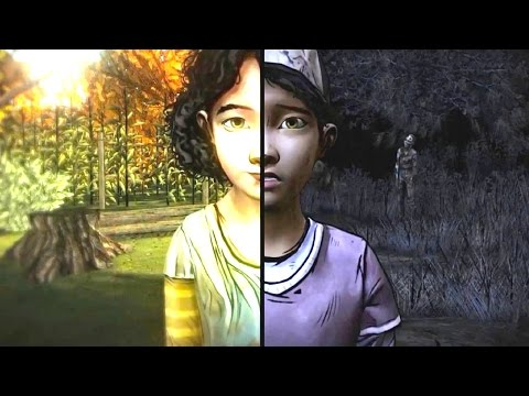 The Transformation of Clementine