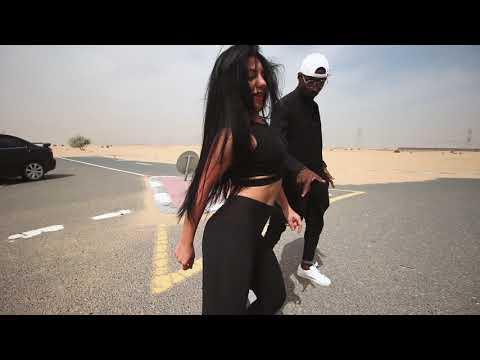 Nigar &Thibaut..Nicky jam x.J balvin (EQUIS) video.Dubai