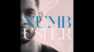 Usher - Numb (Project 46 Extended Mix) (Audio) (HQ)