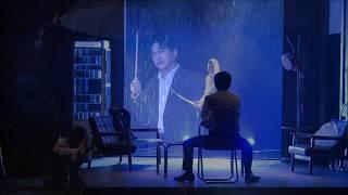 2009年に初演された伊坂幸太郎作品初の舞台化作品の2018年再演 脚本・演...