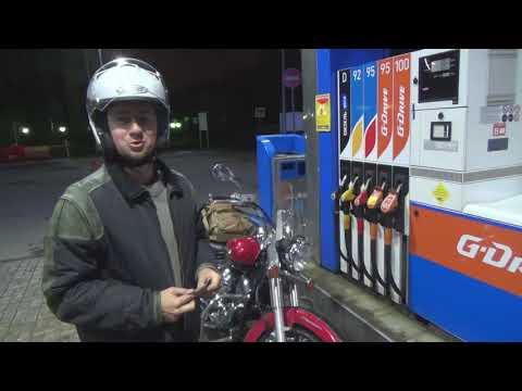 ЖЕЛЕЗНАЯ ЖОПА: УСПЕТЬ ЗА 36 ЧАСОВ. Москва-Северодвинск-Москва на мотоцикле без сна и отдыха.
