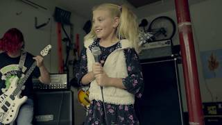 8 yr old's ADORABLE Thunderkiss 65' by White Zombie / O'Keefe Music Foundation