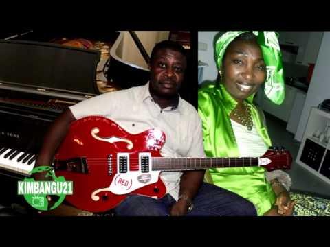 "DWA & ANGEL ""MUSIQUE KIMBANGUISTE"" NKANDA NDOMBE ALBUM COMPLET."