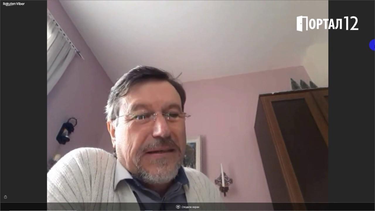 (ВИДЕО) - Христо Нанев: Коронавируса и пророчествата за България!