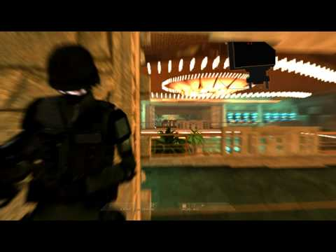 Tom Clancy's Rainbow 6 Vegas - Part 7  