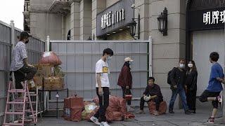 Covid-19 : la Chine a-t-elle tout dit sur sa gestion de l'épidémie ?