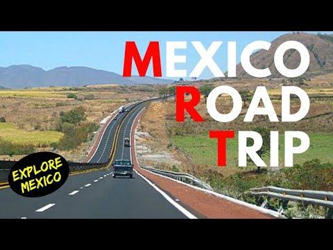Mexico Road Trip - Guadalajara to Mazatlan