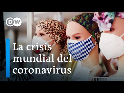 Incidente Corona - Cómo la pandemia cambia la globalización | DW Documental