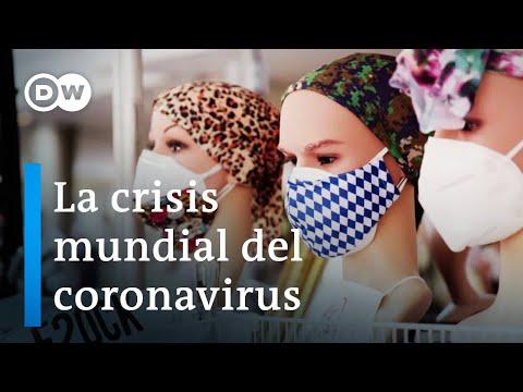 Cómo la pandemia cambia la globalización