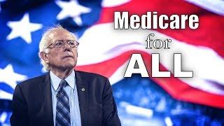 Bernie Sanders & Progressives Use Trump