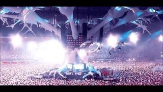 Sensation -  The Anthem 2002 (Johan Gielen Remix)