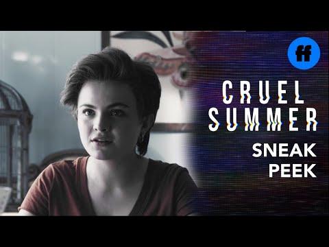 Download Cruel Summer Season 1, Episode 8 | Sneak Peek: Kate is Lying | Freeform