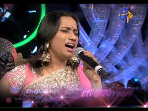 Super Singer Kalpana  - ETV@20 from 2nd August -  Promo