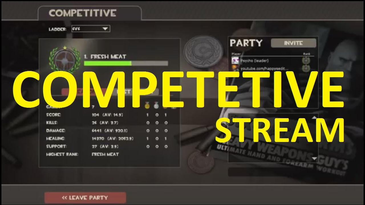 Tf2 matchmaking beta invitation