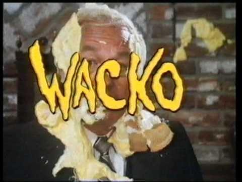 Wacko (1982) Roadshow Home Video Australia Trailer