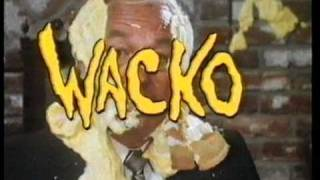 Wacko (1982) Roadshow Home Video Australia Trailer