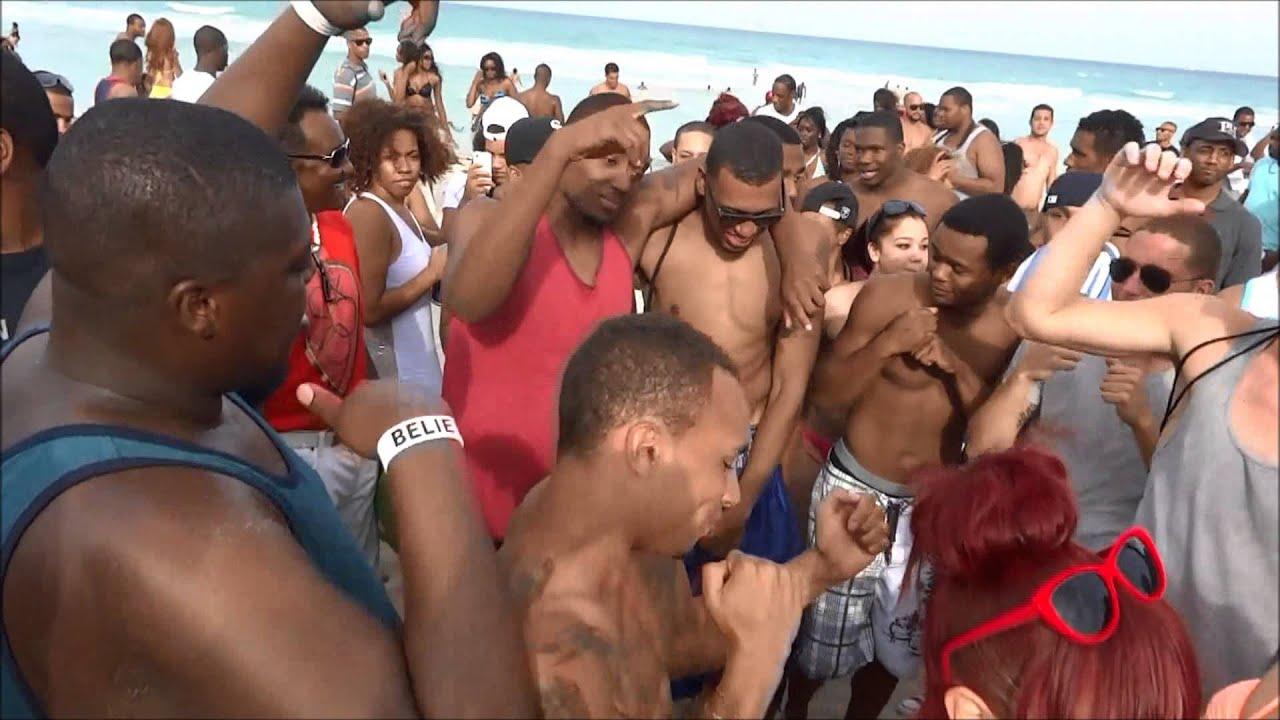 MIAMI BEACH 2015 SOUTH FLORIDA CITY