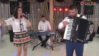 MUZICA DE PETRECERE LIVE LA NUNTA - SUPER COLAJ 2017 - FORMATIA IULIAN DE LA VRANCE