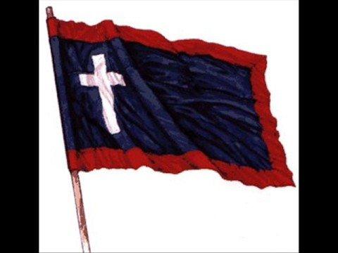 Missouri Confederate Battle Flags