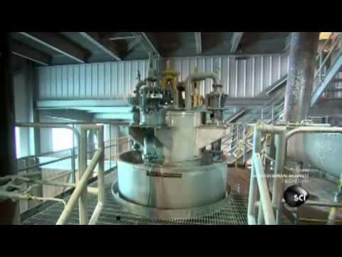 How It's Made - Natural Baking Soda