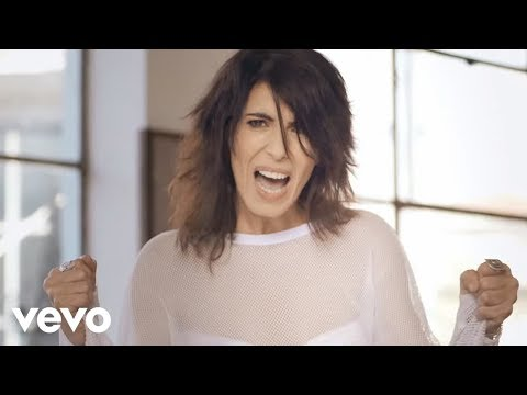 Giorgia - Credo (Official Music Video)
