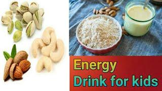 Energy drink Homemade( to increase hemoglobin)