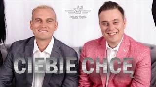 BLUE BOX - Ciebie Chcę (Official Audio) Disco Polo 2018