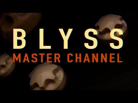 BLYSS: Master Channel EQ - Finally, a plugin EQ with VIBE!