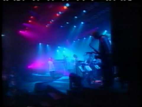 Keith Allen  Live 1990 66